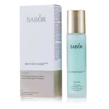 Babor Skinovage PX Pure Purifying Anti-Aging Lotion (For Problem Skin)