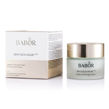 Babor Skinovage PX Pure Daily Purifying Cream (For Problem Skin)