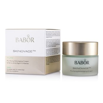 Babor Skinovage PX Pure Purifying Anti-Aging Cream (For Problem Skin)
