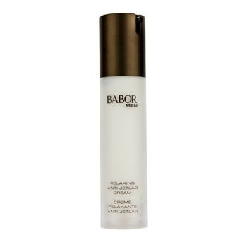 Babor Relaxing Anti-Jetlag Cream