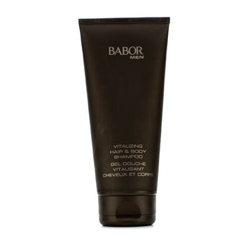 Babor Vitalizing Hair & Body Shampoo