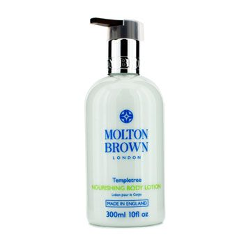 Molton Brown Templetree Nourishing Body Lotion
