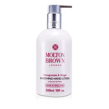 Molton Brown Pomegranate & Ginger Enriching Hand Lotion