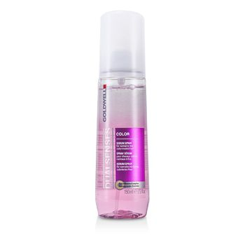 Goldwell Dual Senses Color Serum Spray (For Normal to Fine Color-Treated Hair)