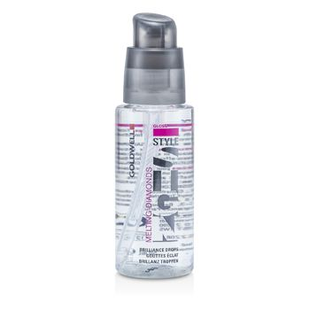 Goldwell Style Sign Gloss Melting Diamonds Brilliance Drops (Salon Product)