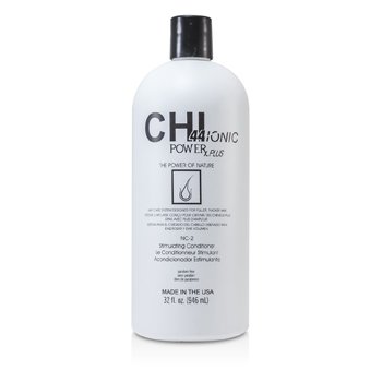 CHI CHI44 Ionic Power Plus NC-2 Stimulating Conditioner (For Fuller, Thicker Hair)