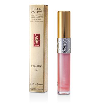 Yves Saint Laurent Gloss Volupte - # 101 Iridescent