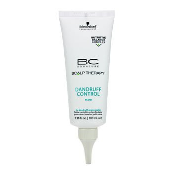 Schwarzkopf BC Scalp Therapy Dandruff Control Fluid (For Dandruff-Prone Scalps)