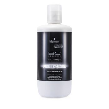 Schwarzkopf BC Fibre Force Fortifier Treatment (For Extremely Damaged Hair)