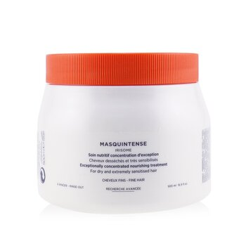Kerastase Nutritive Masquintense Exceptionally Concentrated Nourishing Treatment (For Dry & Sensitive Fine Hair)
