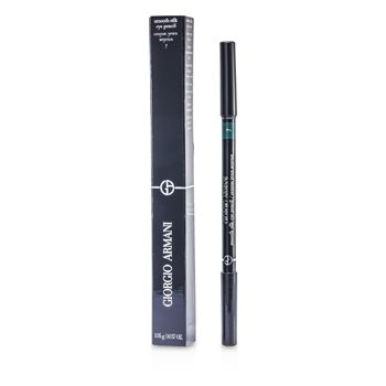 Giorgio Armani Smooth Silk Eye Pencil - # 07 Ivy Green