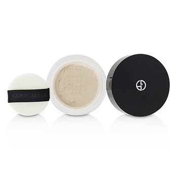 Giorgio Armani Micro Fil Loose Powder (New Packaging) - # 1