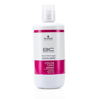 Schwarzkopf BC Color Save Treatment (For Colour-Treated Hair)