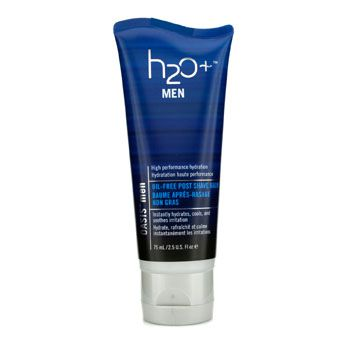 H2O+ Oasis Men Oil-Free Post Shave Balm