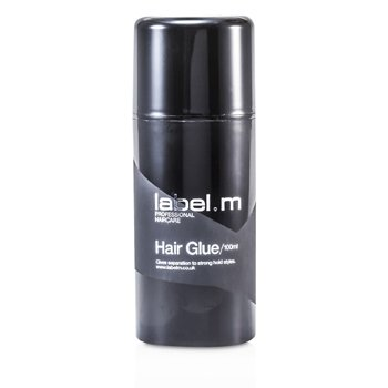 Label.M Hair Glue (Gives Separation To Strong Hold Styles)