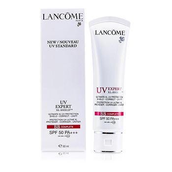 Lancome UV Expert XL-Shield BB Complete SPF50 PA+++  (Made in Japan)