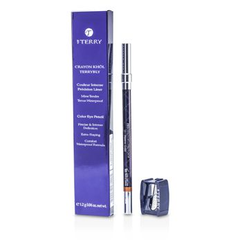 By Terry Crayon Khol Terrybly Color Eye Pencil (Waterproof Formula) - # 10 Festive Gold
