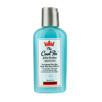 Anthony Shaveworks The Cool Fix Targeted Gel Lotion
