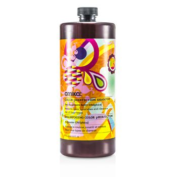 Amika Color Pherfection Shampoo (For All Hair Types)