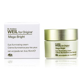 Origins Dr. Andrew Mega-Bright Eye Illuminating Cream