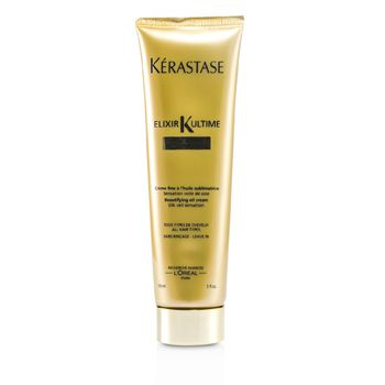 Kerastase Elixir Ultime Beautifying Oil Cream (For All Hair Types)