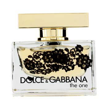 Dolce & Gabbana The One Eau De Parfum Spray (Lace Edition)