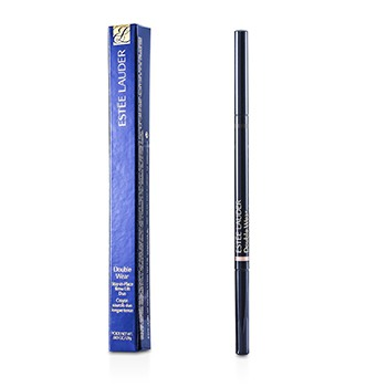Estee Lauder Double Wear Stay In Place Brow Lift Duo - # 01 Highlight/Black Brown