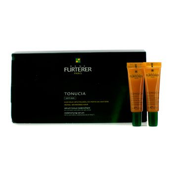 Rene Furterer Tonucia Redensifying Serum - For Aging, Weakened Hair (Salon Product)