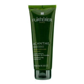 Rene Furterer Acanthe Curl Enhancing Conditioner (For Curly Hair)