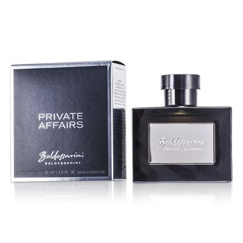 Baldessarini Private Affairs After Shave Lotion