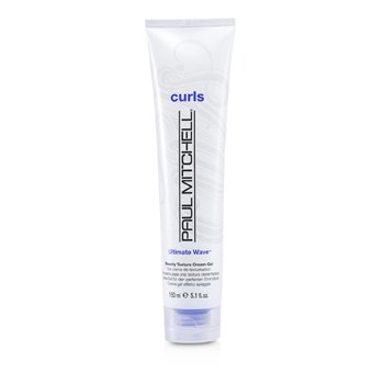 Paul Mitchell Curls Ultimate Wave Beachy Texture Cream-Gel