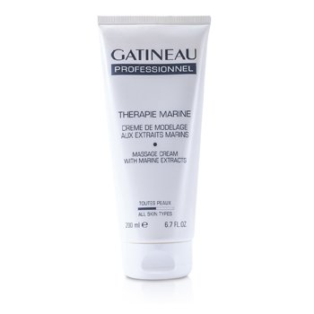 Gatineau Therapie Marine Massage Cream (Salon Size)
