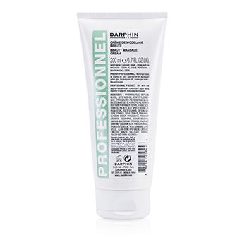 Darphin Beauty Massage Cream (Salon Product)