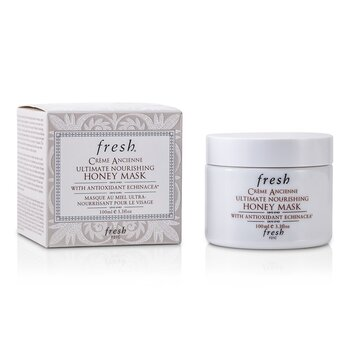 Fresh Creme Ancienne Ultimate Nourishing Honey Mask