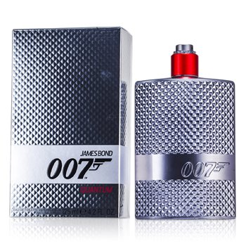 James Bond 007 Quantum Eau De Toilette Spray