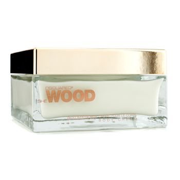Dsquared2 She Wood (Hydration)2 Body Cream
