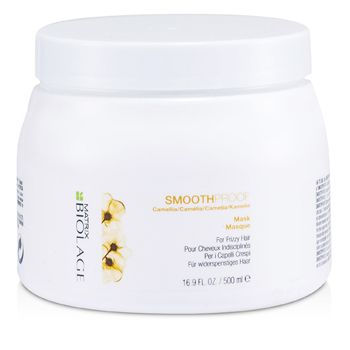 Matrix Biolage SmoothProof Mask (For Frizzy Hair)