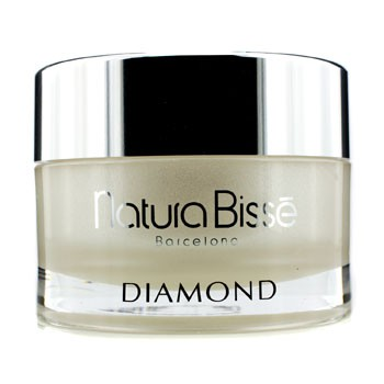 Natura Bisse Diamond White Rich Luxury Cleanse Luminous Cleansing Cream