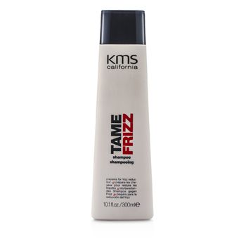 KMS California Tame Frizz Shampoo (Prepares For Frizz Reduction)