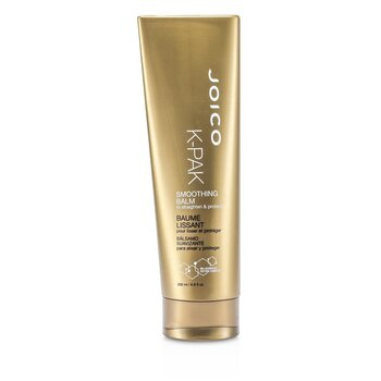 Joico K-Pak Smoothing Balm - To Straighten & Protect (New Packaging)