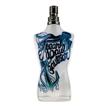 Jean Paul Gaultier Le Beau Male Eau De Toilette Spray (2014 Summer Edition)