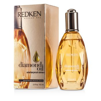 Redken Diamond Oil Shatterproof Shine (For Dull, Damaged Hair)