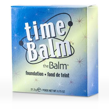 TheBalm TimeBalm Foundation - # Lighter than light