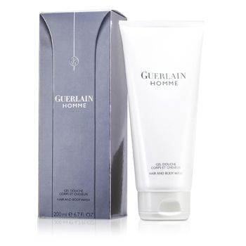 Guerlain Homme Hair and Body Wash