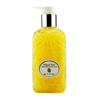 Etro Shaal-Nur Perfumed Liquid Soap