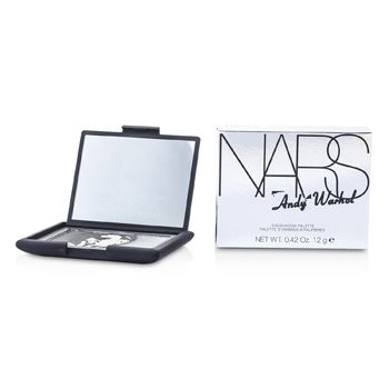 NARS Andy Warhol Eyeshadow Palette - Self Portrait 2
