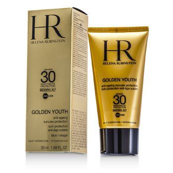 Helena Rubinstein Golden Youth Suncare Protection SPF 30