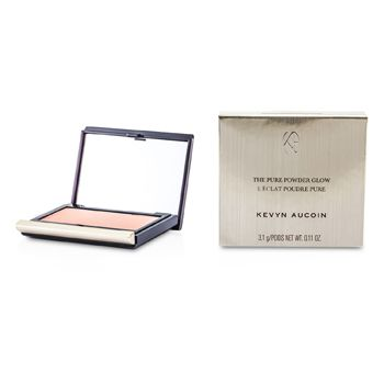 Kevyn Aucoin The Pure Powder Glow (New Packaging) - # Dolline (Apricot)