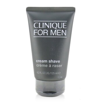 Clinique Cream Shave (Tube)