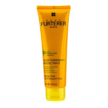 Rene Furterer Sun Care Protectrice KPF 80 Protection Waterproof Protective Lightweight Gel (For Exposed Hair)